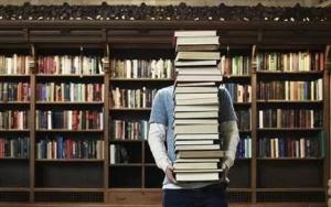 Könyvtári szolgáltatások