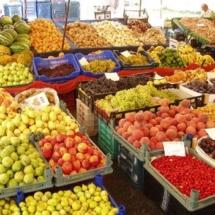 Termelői piac