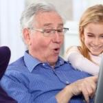 Számítógép kezelés időseknek